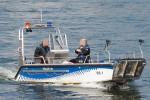 "Basel - KaPo - Polizeipatrouillenboot ""El Viento"""