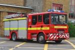 Swindon - Dorset & Wiltshire Fire and Rescue Service - WrL/R