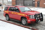 Toronto - Toronto Fire Services - Car 42