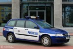 Grajewo - Policja - FuStW - M516