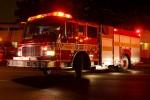 Toronto - Fire Service - Rescue 444 (a.D.)