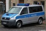 NRW4-4921 - VW T5 - FuStW
