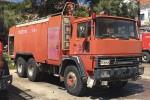 Argostoli - Pyrosvestiko Soma - GTLF
