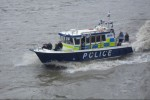 "London - Metropolitan Police Service - Marine Policing Unit - Streckenboot MP1 ""PATRICK COLQUHOUN"" (a.D.)"