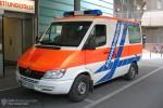 Krankentransport Meditrans - KTW