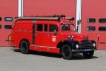 Beverwijk - Brandweer - LF (a.D.)