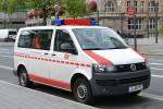 Essen - Deutsche Bahn AG - Notfallmanagement