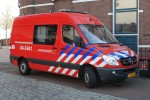 Zaltbommel - Brandweer - GW - 08-5681