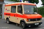 Rotkreuz Forchheim 62/72-01 (a.D.)