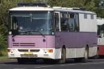 Karosa C-934 - Gefangenentransporter - AX 28-79