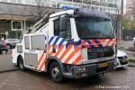 Amsterdam - Politie - DFS - ASF - 7603