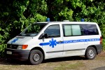 Sainte-Anne - Espoir Ambulance - KTW