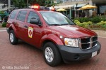 Baltimore - FD - Battalion Chief EMS