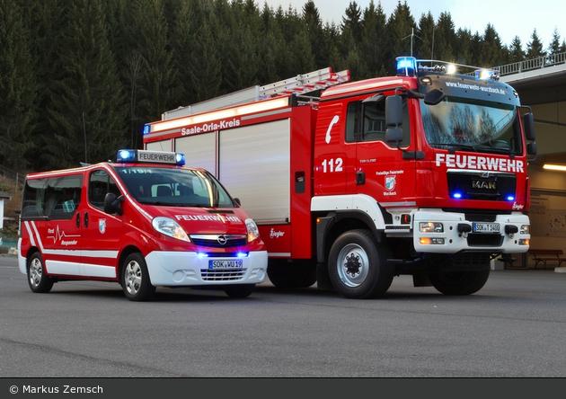 TH - FF Wurzbach