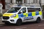London - Metropolitan Police Service - leMKw - JZN