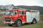 Fort William - Fire Brigade - LF (a.D.)