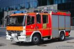 Florian Hamburg 14 SLF-T (Reserve) (HH-2619)