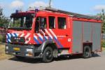 Krimpenerwaard - Brandweer - HLF - 16-3430