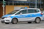 B-30113 - Opel Zafira - FuStW
