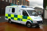 Bathgate - Scottish Ambulance Service - RTW