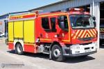 Montady - SDIS 34 - HLF 30/30 - FPTSR