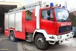 Tatabánya - Tűzoltóság - TLF 2000