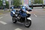 BWL4-3493 - BMW R 1200 RT - Krad