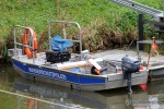 WSP-Boot Sonar (Emden)