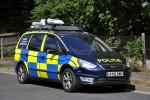 Suffolk - Police - VUKw
