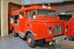 Cultra - Ulster Folk & Transport Museum - KLF (a.D.)
