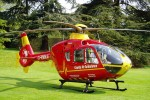 G-EMAA (The East Midlands Air Ambulance)