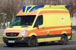 Krankentransport SOS Assistance - KTW
