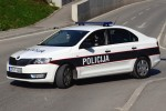 Zenica - Policija - FuStW
