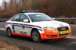 AA 1816 - Police Grand-Ducale - FuSTW (a.D.)