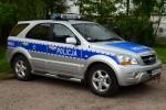 Dziadkowice - Policja - FuStW - M860