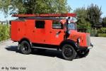 Wels - Feuerwehroldtimerverein der FF Wels - LLG