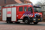 Midden-Groningen - Brandweer - HLF - 01-2231