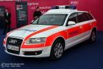 Audi A6 avant - Audi - NEF