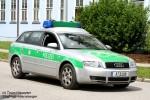 A-3128 - Audi A4 Avant - FuStw