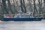 WSP 10 - Polizeistreifenboot
