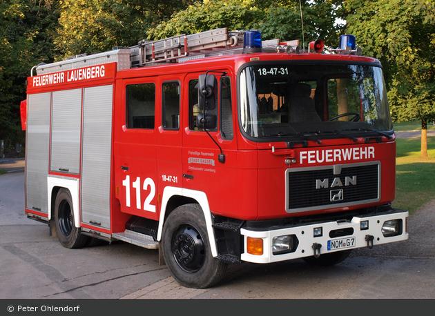Florian Northeim 18/47-31