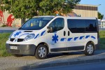 Carcassonne - Ambulances Novello - KTW