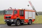 Nörvenich - Feuerwehr - FlKfz-Gebäudebrand 2.Los