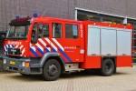 Apeldoorn - Brandweer - HLF - 06-7732 (a.D.)