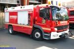 Las Palmas de Gran Canaria - Bomberos - TLF 3200 - U-924
