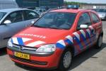 de Bilt - Brandweer - PKW - 49-609