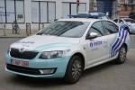 Antwerpen - Lokale Politie - FuStW - AL 326