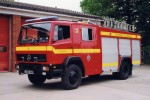 Devizes - Wiltshire Fire and Rescue Service - WrL (a.D.)