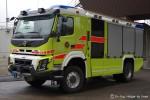 Zürich - Schutz & Rettung - TLF-A 3000/300