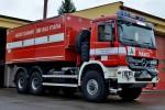 Havlíčkův Brod - HZS - WLF